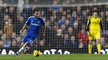 Ein Transfer gegen die Krise: Man United zahlt Rekordsumme für Mata