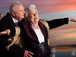 Mitgemacht haben Männer und Frauen im Alter von 75 bis 98 Jahren.