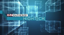 "Sendung vom 23.03.2015 (Wdh. 24.03.): ""Ratgeber Hightech"""