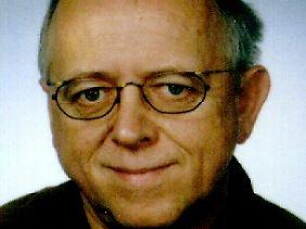 Prokon-Freund Wolfgang Siegel