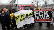 Thüringens Regierung versucht es erneut: Frei.Wild-Song soll auf den Index
