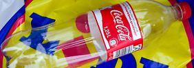 Muskelspiele im Getränkeregal: Lidl lässt Coca-Cola vielleicht doch rein