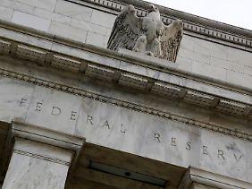 Nur der Name ist in Stein gemeißelt. Zeitpläne und Zinsprognosen sind es nicht.
