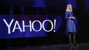Werbeeinnahmen sinken: Kehrtwende bei Yahoo lässt weiter auf sich warten