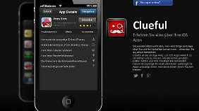 Clueful ist für iOS-Nutzer hilfreich, man sollte die Ergebnisse aber auf dem Gerät in den Datenschutz-Einstellungen überprüfen.