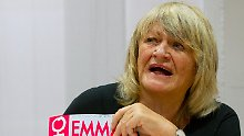 Streitbar und umstritten: Alice Schwarzer kämpft für die Frauenrechte - und fühlt sich nun zu unrecht an den Pranger gestellt.