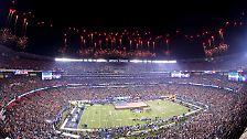 Seahawks gewinnen gegen die Broncos: Das war der Super Bowl XLVIII
