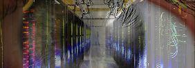 Offizielle Anfragen der US-Geheimdienste: Google & Co. nennen Zahlen