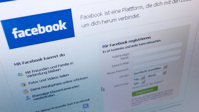 "Zehnjährige Erfolgsgeschichte: ""Facebook ist erwachsen geworden"""