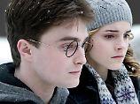 """""""Ich war so ein Loser"""": Emma Watson, übereifrige Nervensäge"""