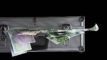 Keine Straffreiheit für Steuerhinterzieher: Jagt sie!