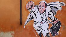 Ein Jahr Papst: Franziskus, der Obama der Kirche