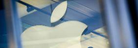 Milliardenklage eingereicht: Patentverwalter stürzt sich auf Apple