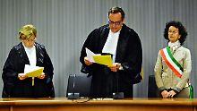Causa Knox und Sollecito: Justiz nimmt Richter Nencini ins Visier