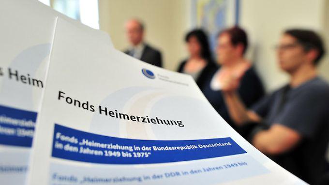 Die 40 Millionen Euro des Fonds wären nach jetzigen Stand schon aufgebraucht.