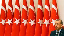 AKP nutzt Parlamentsmehrheit: Türkei bringt Internet unter Kontrolle