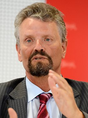 Gernot Erler sitzt seit 1987 für die SPD im Bundestag. Der 69-Jährige ist der neue Russlandbeauftragte der Bundesregierung.