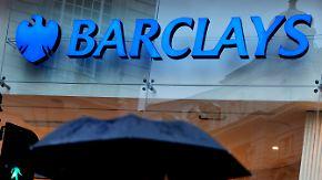 Datenleck bei Barclays: Sensible Kundendaten im großen Stil gestohlen
