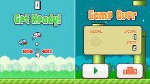 """""""Das Spiel machte süchtig"""": Flappy-Bird-Macher gibt Interview"""