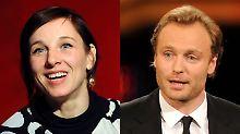 """Neue """"Tatort""""-Darsteller stehen fest: Becker und Waschke ermitteln in Berlin"""