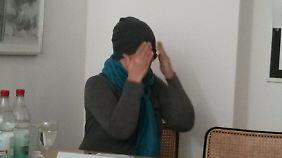 Tanja Privenau muss sich noch immer vor ihrem Mann und seinen Gesinnungsgenossen verstecken.