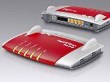 """""""Telefonmissbrauch bei Routern"""": AVM warnt Fritzbox-Nutzer"""