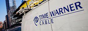 Mega-Übernahme für 44 Milliarden Dollar: Comcast bietet für Time Warner Cable