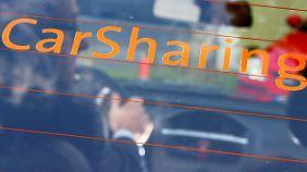 n-tv Ratgeber: Carsharing im Test