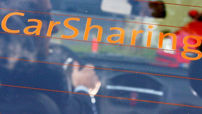 n-tv Ratgeber: Carsharing-Anbieter im Test
