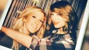 Promi-News des Tages: Taylor Swift trennt sich von ihrer Mähne