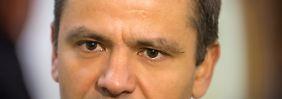 """Ermittlungen gegen Edathy: """"Potenzial zu einer Regierungskrise"""""""