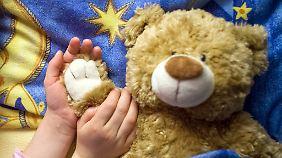Abstimmung in Belgien: Sterbehilfe auch für Kinder erlaubt