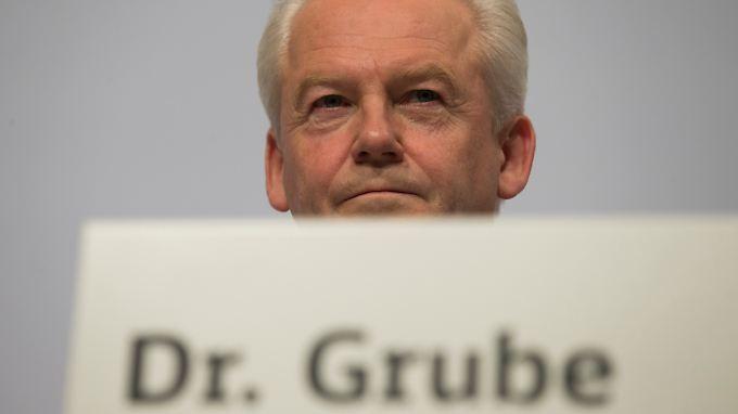 Grubes schlechteste Bilanz: Deutsche Bahn verdient viel weniger als erwartet