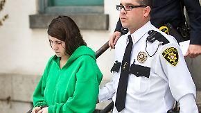 Massenmordende Satanistin?: 19-Jährige behauptet mehr als 22 Menschen getötet zu haben