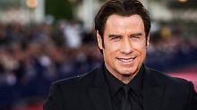 Vom Disco-Tänzer zum Profi-Killer: Kuck mal, der Travolta wird 60!