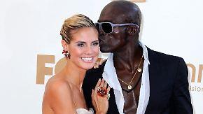 Promi-News des Tages: Heidi Klum und Seal wieder ein Paar?