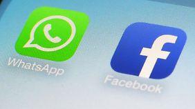 450 Millionen Nutzer betroffen: Facebook übernimmt WhatsApp
