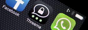 Alternativen zu WhatsApp: Worauf Messenger-Kunden achten sollten