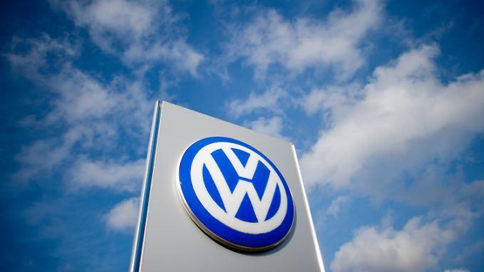 VW fährt Rekordgewinn ein: Autobauer will LKW-Sparte ankurbeln