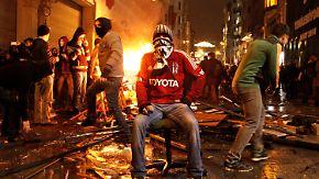 Regierung kontrolliert das Netz: Türken leisten Widerstand gegen Internetgesetz