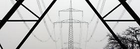 Chaos bei der Stromtrassenplanung: Seehofer sagt erst Ja, dann Nein