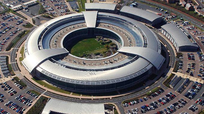 Snowden-Dokumente zeigen, dass der britische Geheimdienst GCHQ die Macht hat, jedermanns Reputation im Internet zu zerstören.