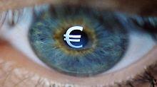 Hoffnung auf viel Geld lässt die Augen leuchten. Doch auch die Gefahren und Risiken sollte man im Blick haben.