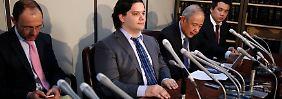 MtGox hat Millionenschulden: Bitcoin-Börse stellt Insolvenzantrag