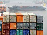 Welt-Index: USA sind der Schlüssel für das globale Wachstum