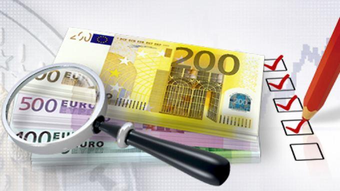 n-tv Geldanlage-Check 2014: Mitmachen und profitieren!