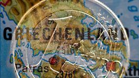 Troika-Prüfung vor Abschluss: Eurogruppe verstärkt den Druck auf Griechenland