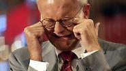 Harald Schmidt verabschiedet sich: Dirty Harrys letzter Fall