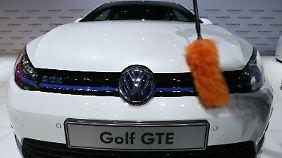 Trotz Rekordbilanz: VW verschreckt Anleger mit zu vielen Baustellen