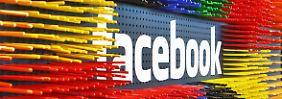 US-Nutzer als Versuchsobjekte: Facebook macht den Werbevideo-Test